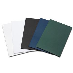 Small Blank Folders